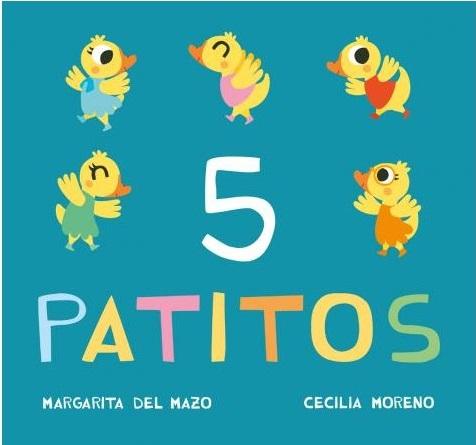 5-patitos