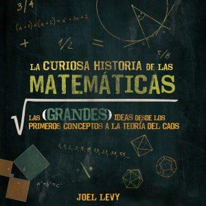 CURIOSA HISTORIA DE LAS MATEMATICAS