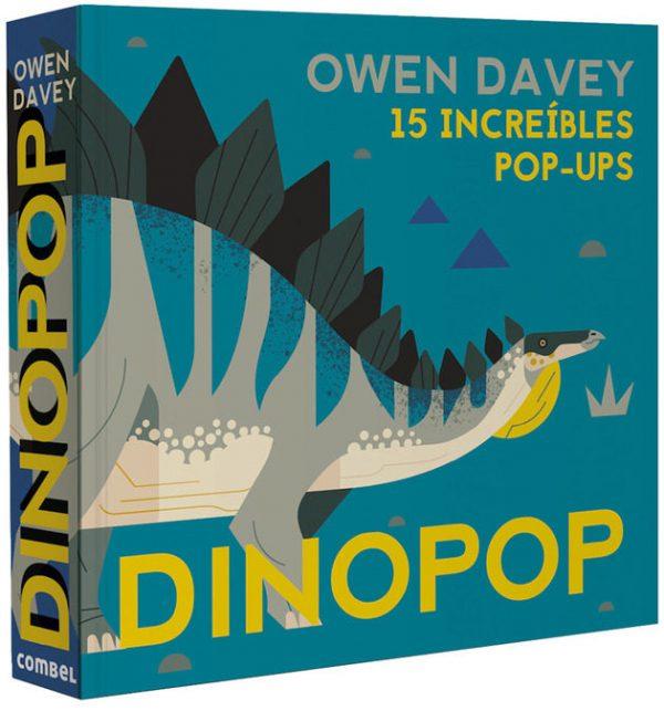 Dino pop up