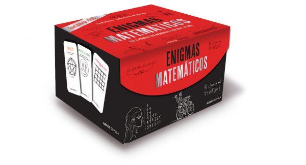 ENIGMAS MATEMATICOS