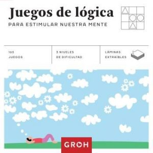 JUEGOS DE LOGICA (CUADRADOS DE DIVERSION)