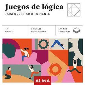 JUEGOS DE LOGICA PARA DESAFIAR TU MENTE