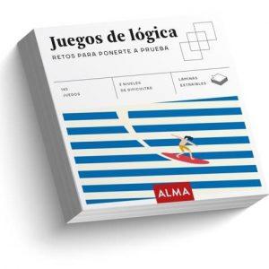 JUEGOS DE LOGICA RETOS PARA PONERTE A PRUEBA