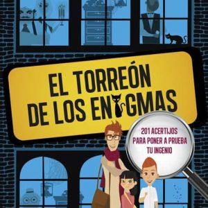 TORREON DE LOS ENIGMAS,EL