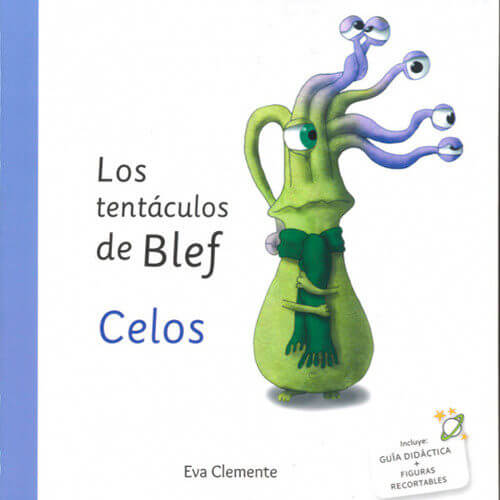 lTD Blef Celos