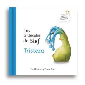 lTD Blef Tristeza