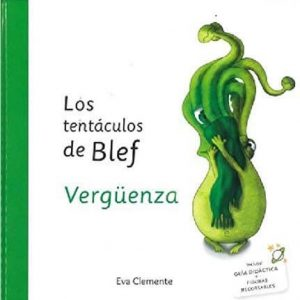 lTD Blef Verguenza