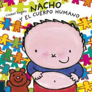 Nacho y el cuerpo humano-El movimento del caracol
