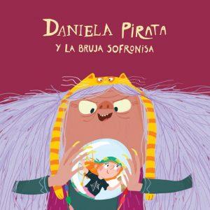 Daniela Pirata. El movimiento del caracol